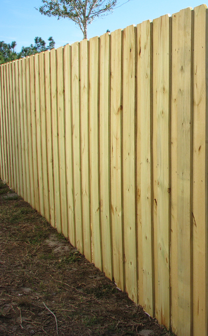 Delightful Choose From Our Range Of Fencing Options Including Pre Made Wooden Panels  Or Individual Feather Edge Boards, Allowing To Choose The Exact Height And  Layout ...